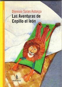 Cepilloe el león