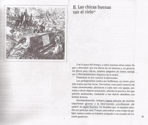 "Cabal, Graciela. ""Mujercitas, ¿eran las  de antes?"" de Sudamericana, 1998"