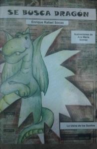 socas se busca dragon